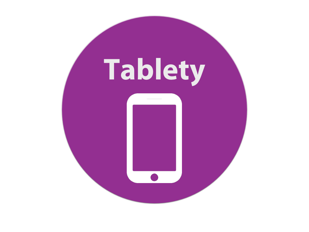 tablety